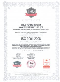 İso 9001:2008